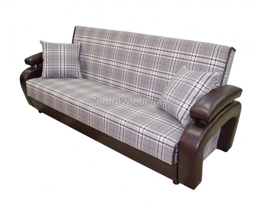 Недорогой диван-кровать Восход - ЭВРИКА