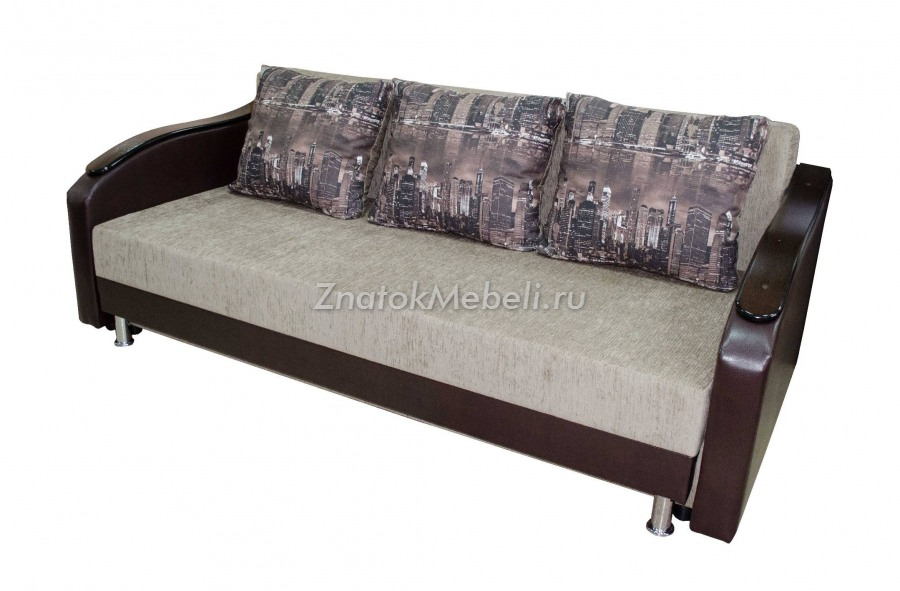 Диван-кровать Фортуна - ЭВРИКА