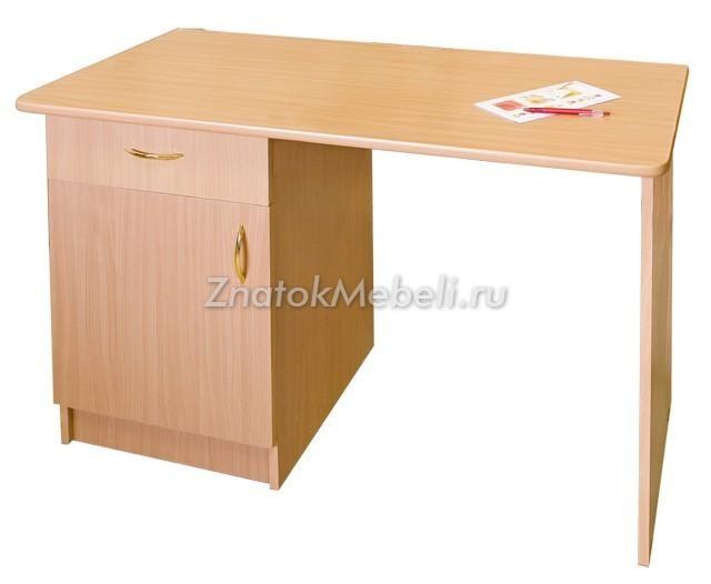 """Недорогой письменный стол от салона """"Натали"""""""