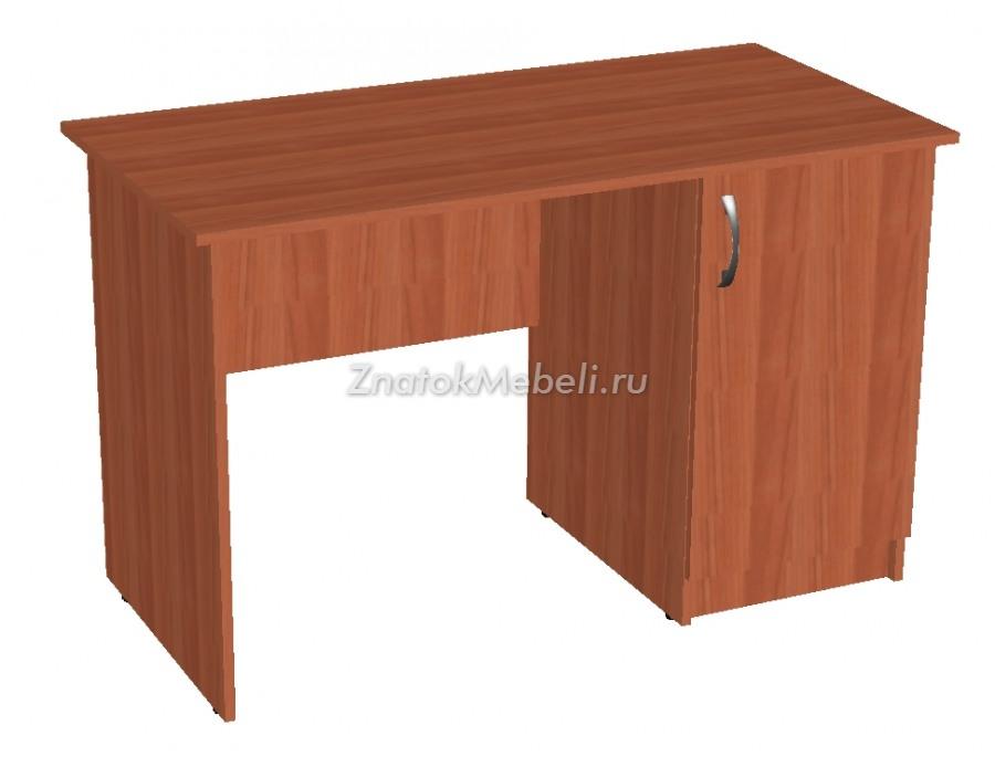 Недорогой стол с тумбой от ИП Бубнов