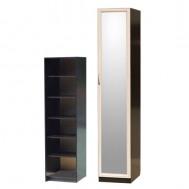 Шкаф однодверный с зеркалом картинка