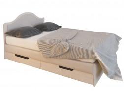 """Кровать двуспальная """"Монако"""" картинка"""