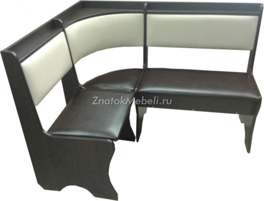 Как сделать угловые скамейки