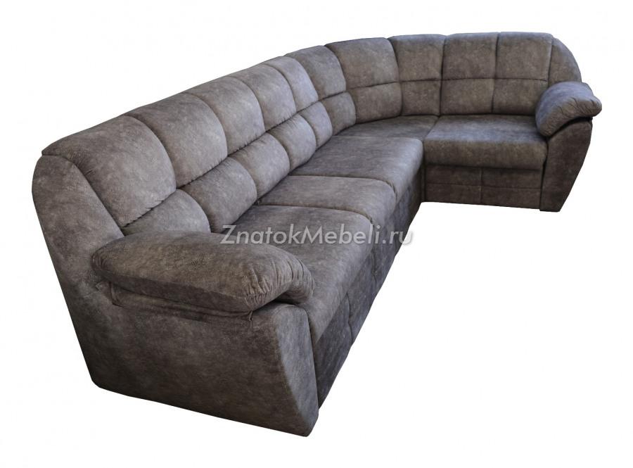 угловой диван техас купить в новосибирске фото и цена от компании