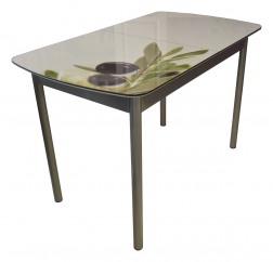 Стол кухонный раздвижной картинка