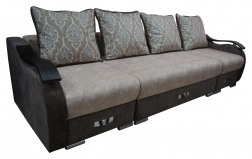 """П-образный диван """"Универсал №2"""" картинка"""