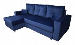 Угловой диван-кровать картинка