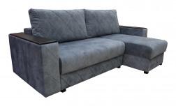 """Угловой диван-кровать """"Гранат"""" картинка"""
