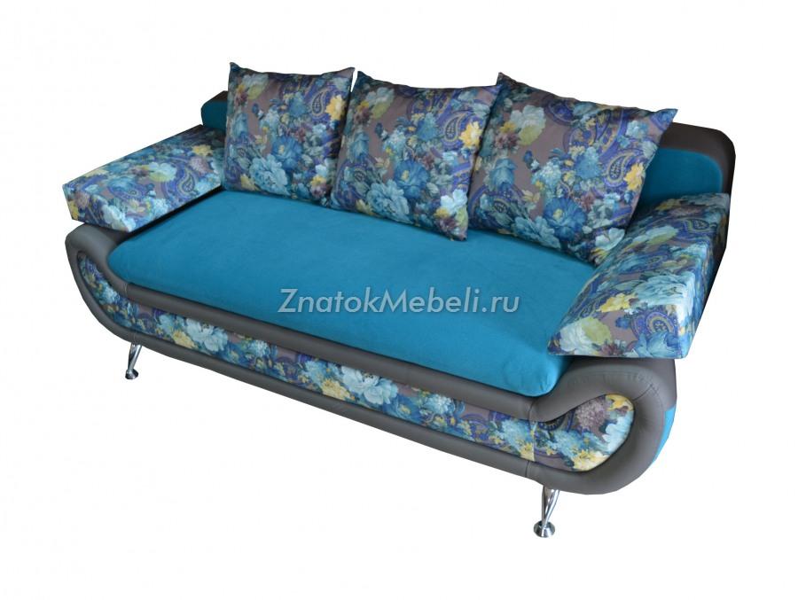 диван кровать евро тюльпан лодка купить в новосибирске фото и