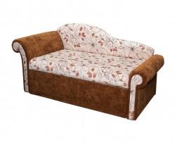 """Детский диван-кровать """"Мариббель"""" картинка"""