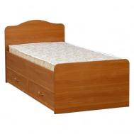 Кровать с ящиками картинка