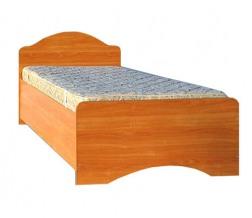 Кровать без ящиков картинка