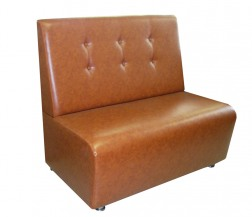 Мини диван для кафе картинка