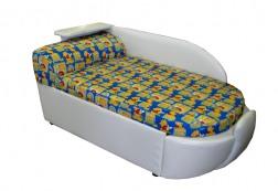 """Детский диван-кровать """"Немо"""" картинка"""