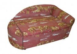"""Детский диван-кровать """"Сейлор"""" картинка"""