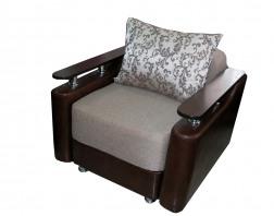 """Кресло-кровать """"Пион тик-так"""" картинка"""